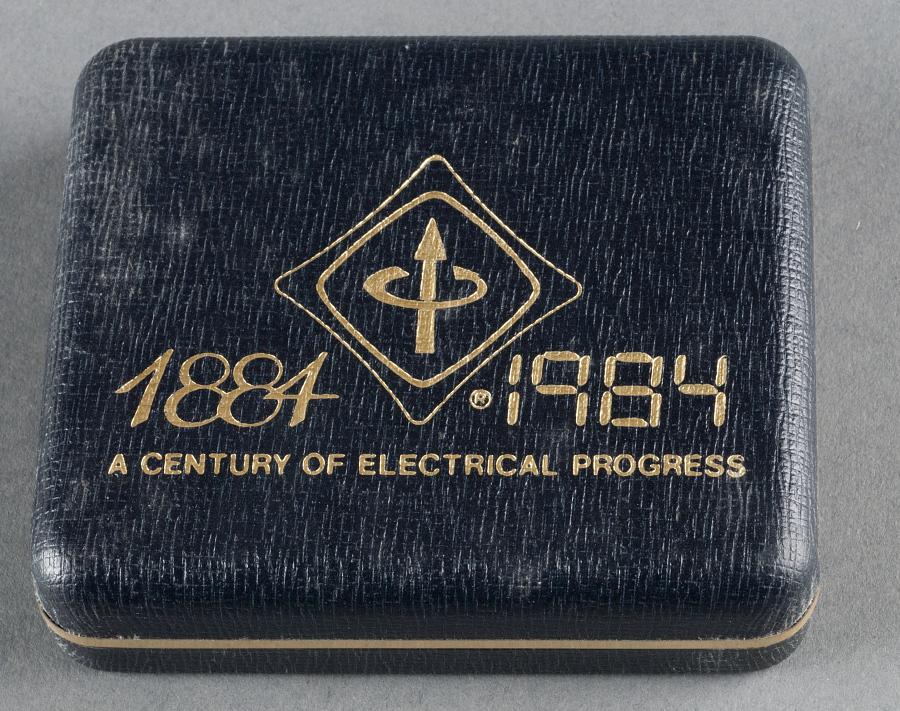 Box, IEEE Centenary, Sally Ride