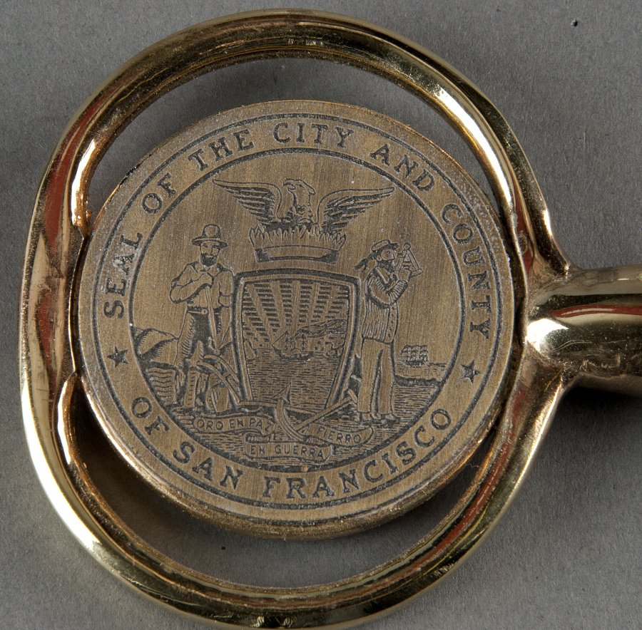Key, City and County of San Francisco (case), Sally Ride