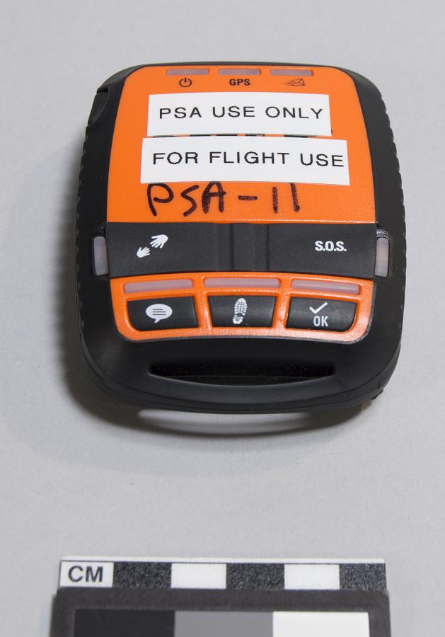 PSA-11, Paragon StratEx Suit
