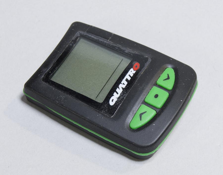 Altimeter, Paragon StratEx Suit