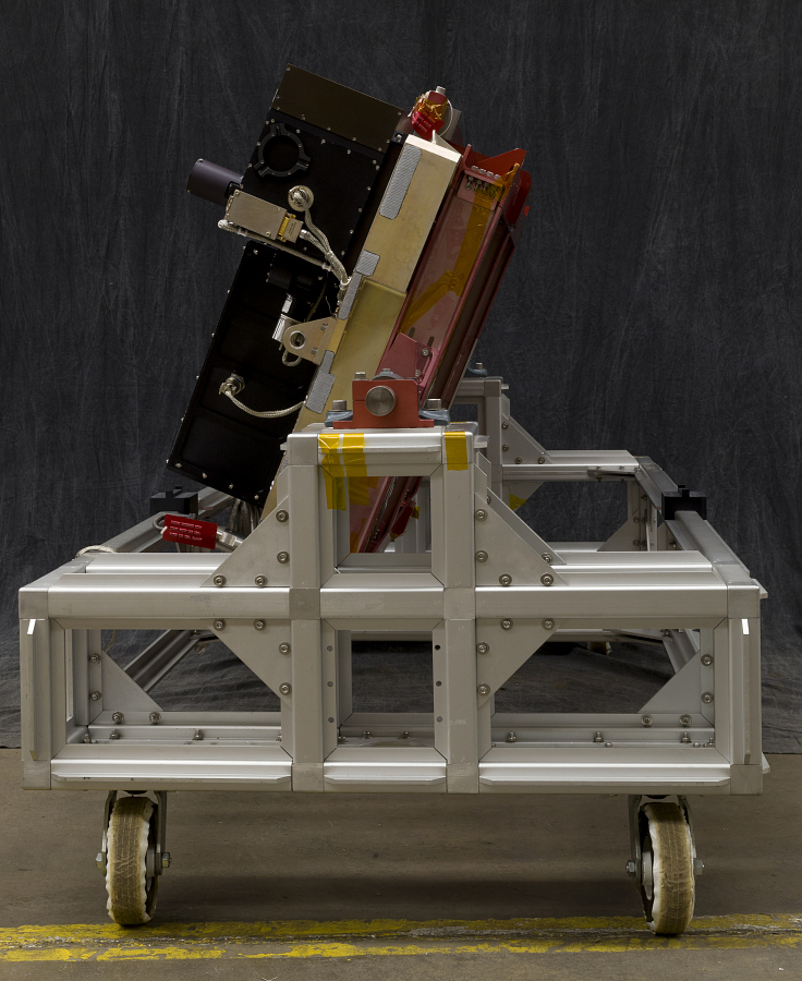Spectrograph, Middle Atmosphere High Resolution Investigation (MAHRSI)