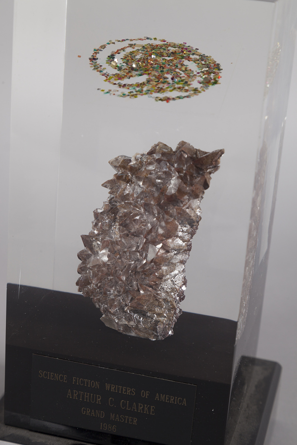 Award, Science Fiction Writers of America, Arthur C. Clarke