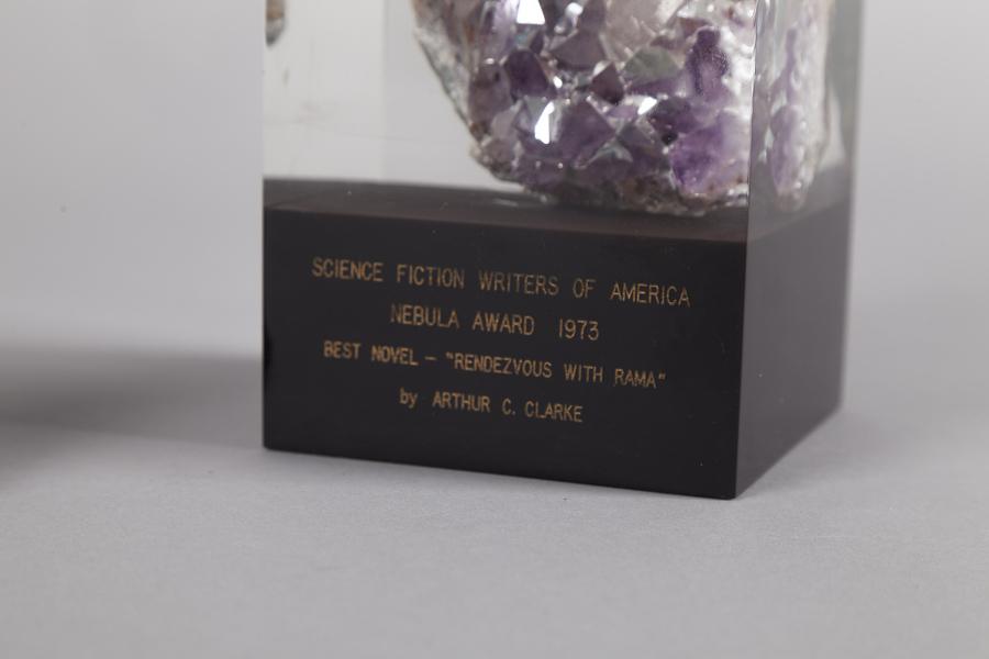 Award, Science Fiction Writers of America, Nebula Award, Arthur C. Clarke