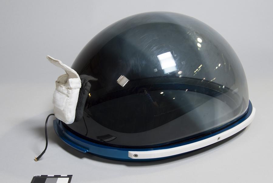 Bubble Helmet, Paragon StratEx Suit