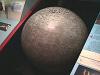 thumbnail for Image 5 - Photomosaic Globe of Mars