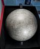thumbnail for Image 2 - Photomosaic Globe of Mars