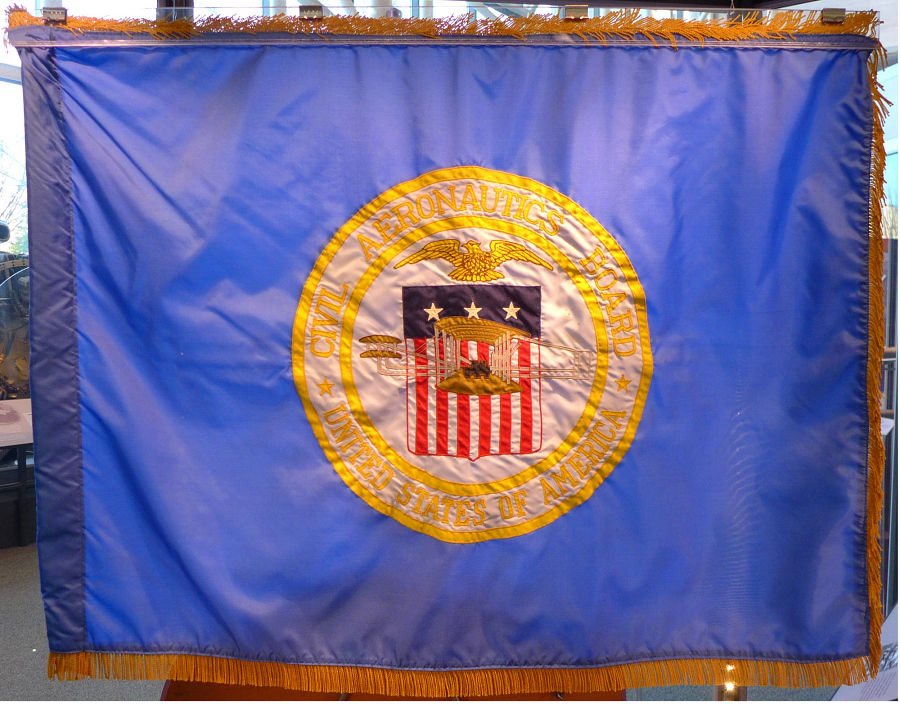 Flag, Civil Aeronautics Board