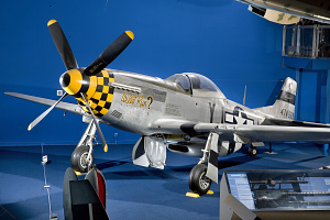 images for North American P-51D-30-NA Mustang-thumbnail 16