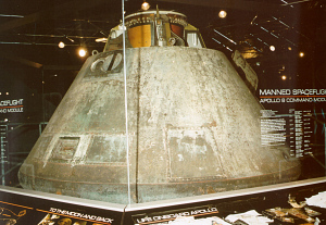 images for Command Module, Apollo 8-thumbnail 2