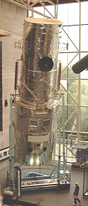 images for Structural Dynamic Test Vehicle, Hubble Space Telescope-thumbnail 7