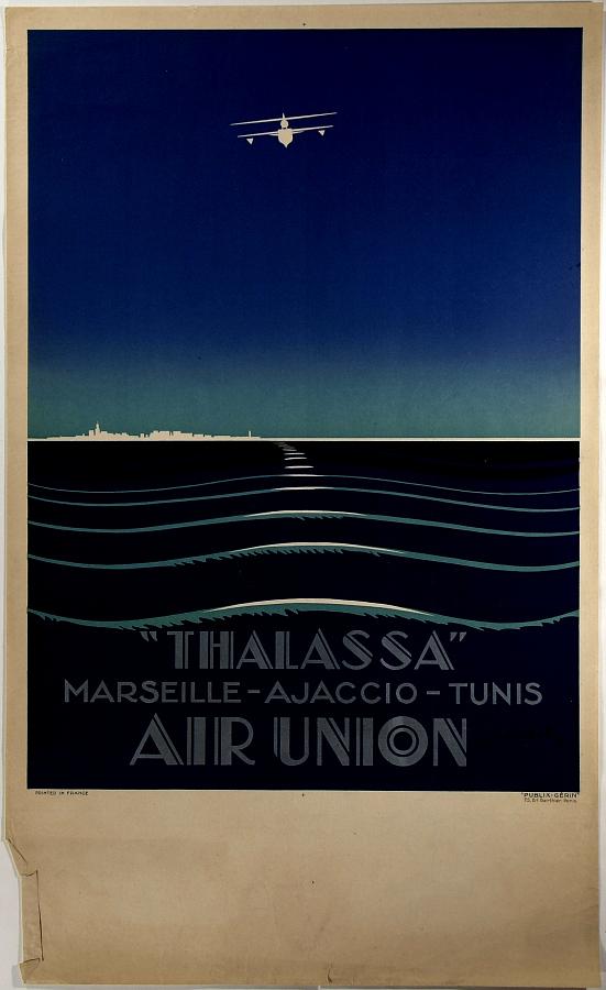 Air Union: Thalassa