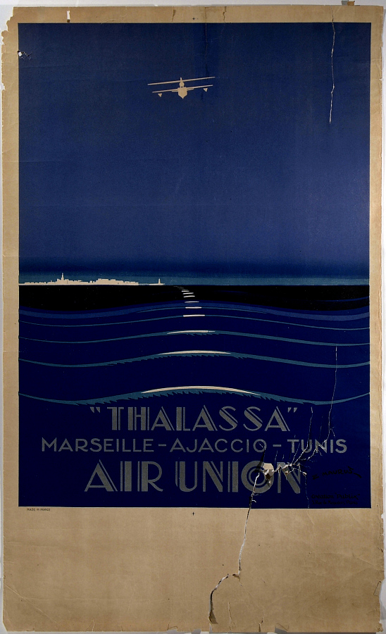 Air Union: Thalassa