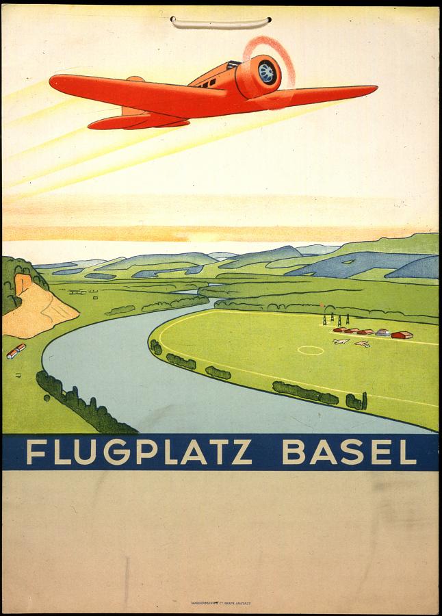 Flugplatz Basel