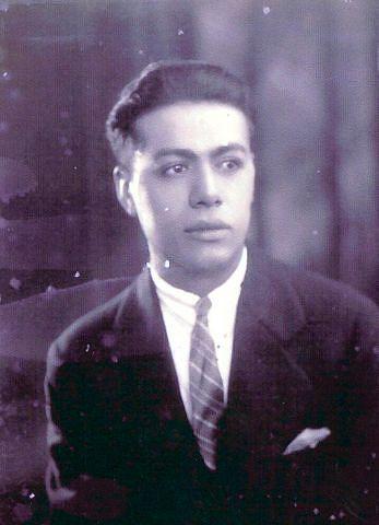 Adolfo Valadez, 1927