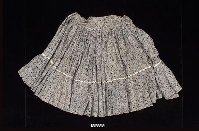 Woman's skirt