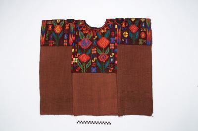 Woman's huipil/shirt