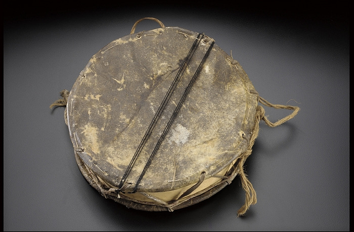Image 1 for Woman's drum