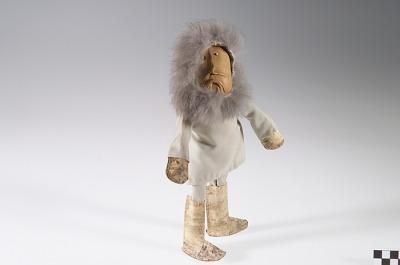 Male doll