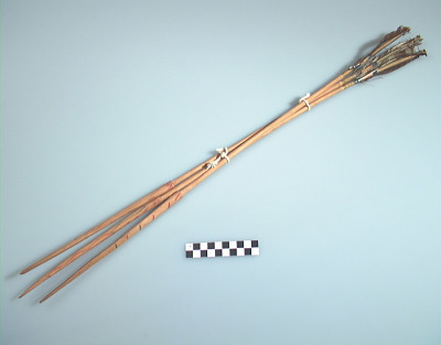 Game arrow