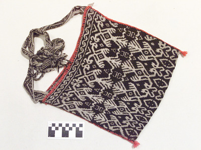Shoulder bag/Bandolier bag
