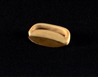 Ulu knife model/miniature