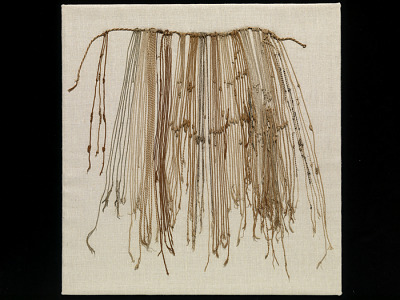 Quipu/Counting record