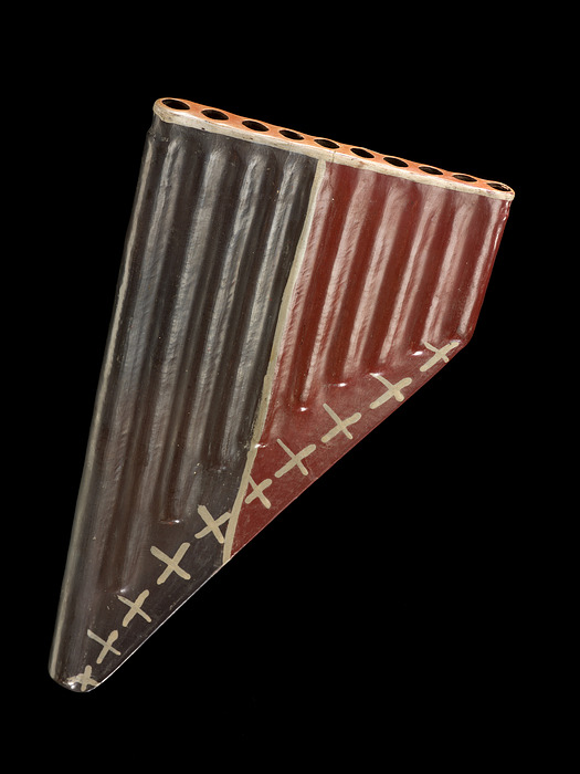 Image 1 for Panpipes
