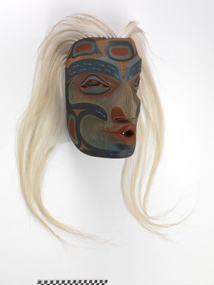 Tsonoqua Mask