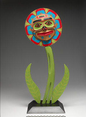 Kwagiulth Flower