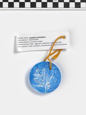 Christmas/holiday ornament