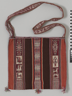 Shoulder bag/Bandolier bag