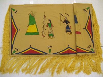 Woman's shawl