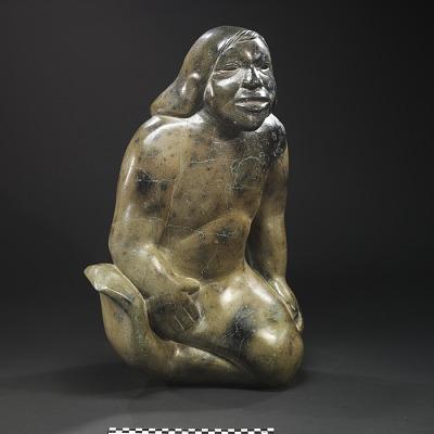 Sedna (The Sea Goddess)
