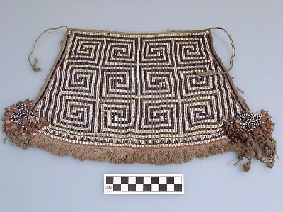 Woman's apron