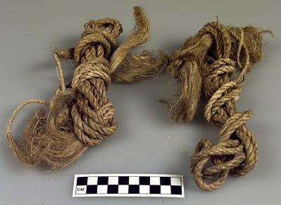 Hammock support/rope