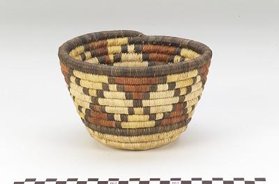 Basket bowl
