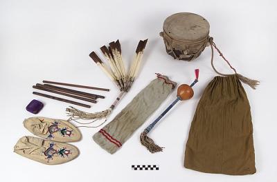 Ritual equipment