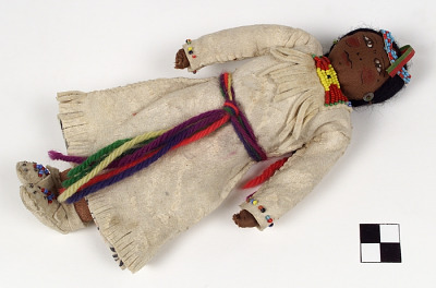 Female doll