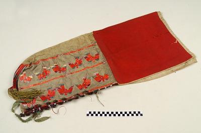 Cradleboard cover