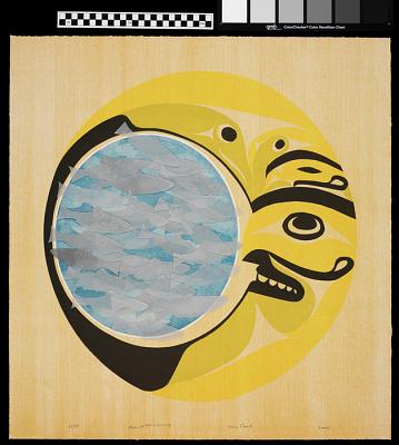 Moon of the Herring