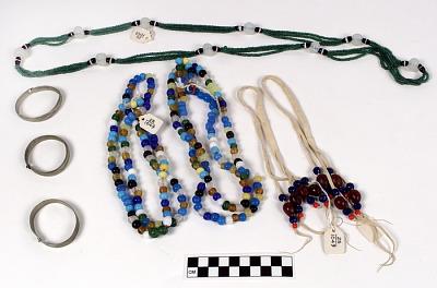 Woman's dress accessories
