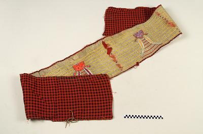 Cradleboard wrapper