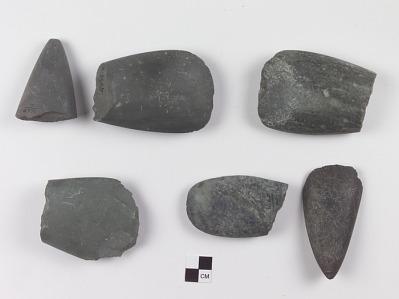Celt fragment
