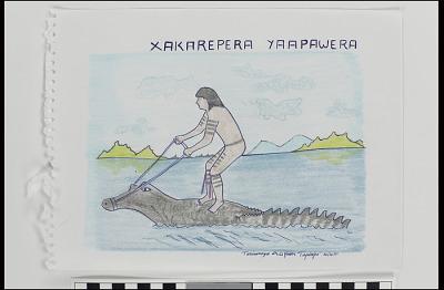 Xakarepera Yaapawera