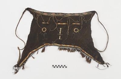Man's kilt/apron