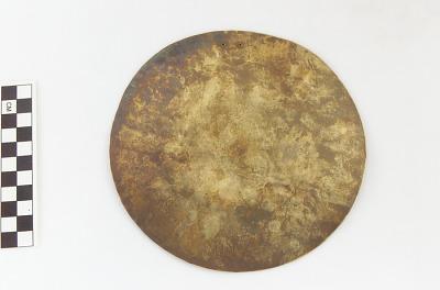 Chest ornament/Pectoral