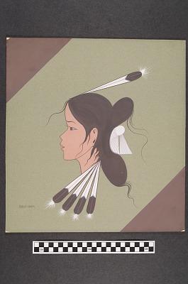 The Feather's Girl/Navaja