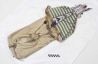 Baby carrier/Moss bag