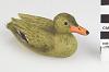 thumbnail for Image 1 - Female mallard duck figure