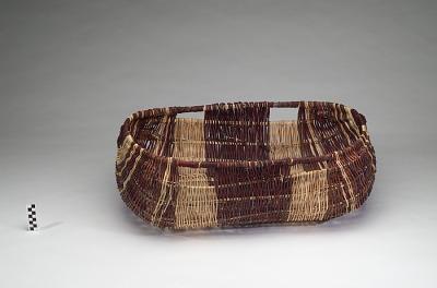 Basket cradle